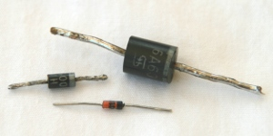 diodes1 Which Way Does Current Flow In A Circuit Diagram on
