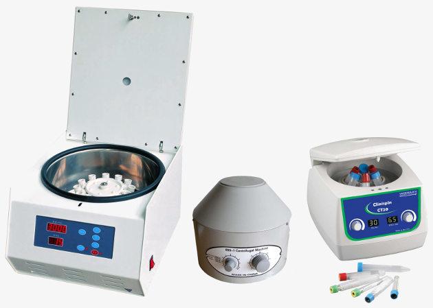 micro centrifuge machine